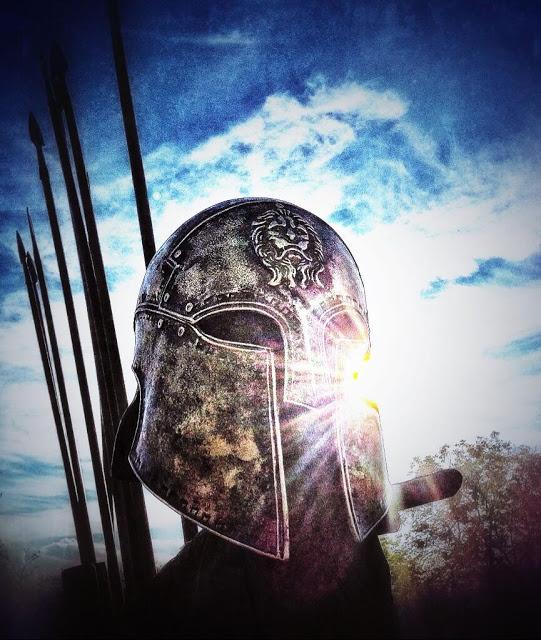 Revelado el aspecto del casco que lucirá Dwayne Johnson en 'Hércules'