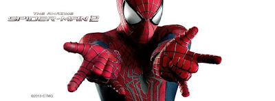 Revelado el logo oficial de 'The Amazing Spider-Man 2'