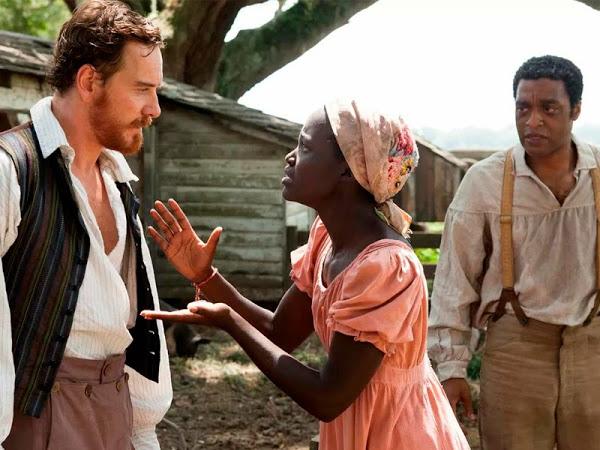 CRÍTICA: 12 años de esclavitud (2013)   LA VOZ EN OFF