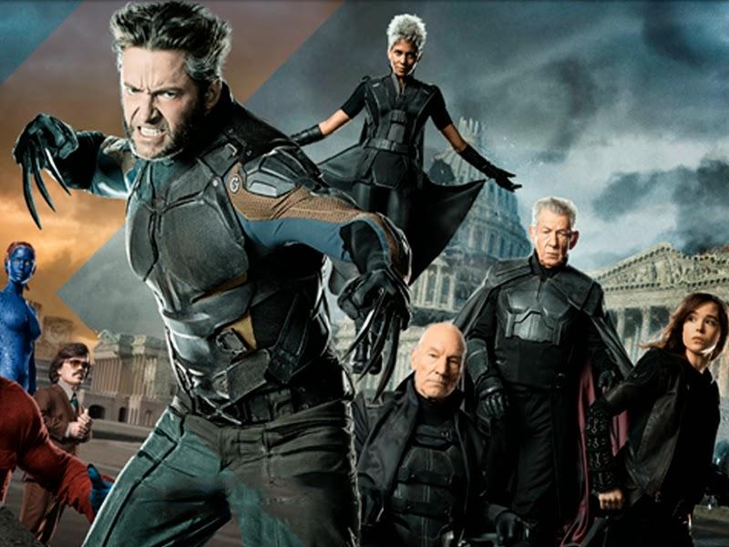 Imagenes De Xmen: Muchas Imágenes Más De 'X-men: Días Del Futuro Pasado