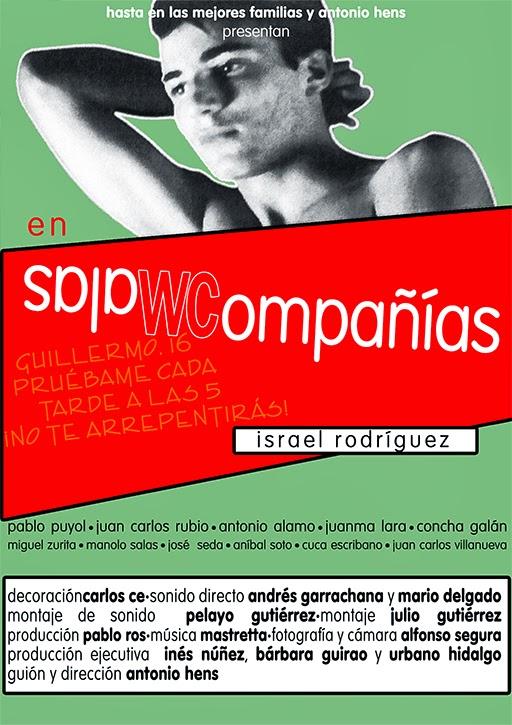 Crítica de 'En malas compañías': Cuando la condición sexual no es lo importante