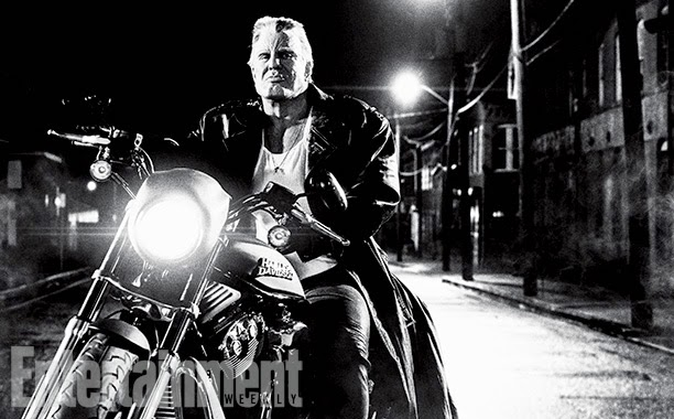 Nuevas imágenes de 'Sin City: Una dama por la que matar'