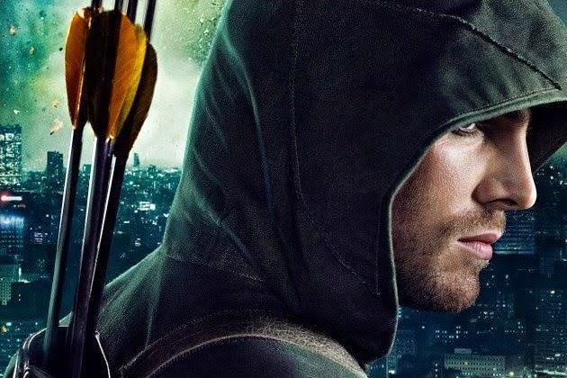 Stephen Amell no será Arrow en 'Batman v Superman: Dawn of Justice'