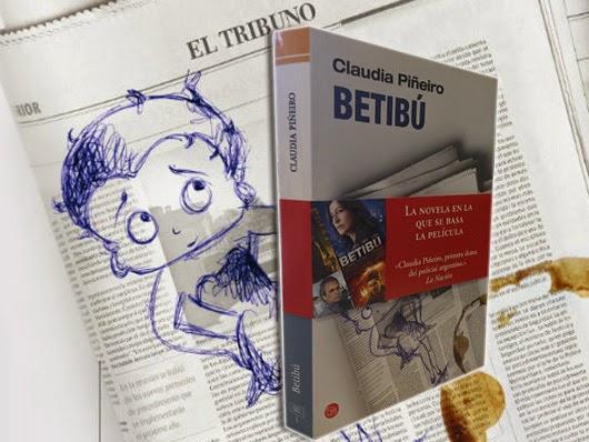 Concurso 'Betibú': Tenemos lotes de regalos de la película para vosotros