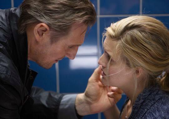 Primeras fotos de Liam Neeson en 'Taken 3', secuela de 'Venganza: Conexión Estambul'