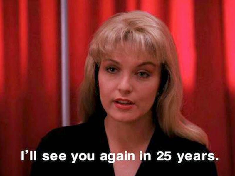 'Twin peaks' tendrá una tercera temporada en 2016