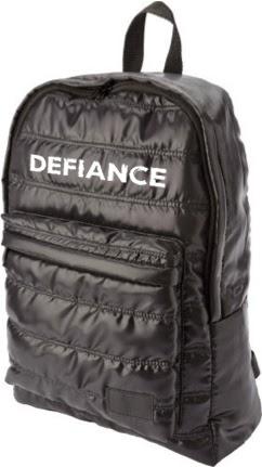 Concurso 'Defiance': Gana la mochila de la serie, ya en DVD y Blu-ray