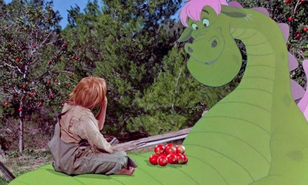 Wes Bentley se une al remake de 'Pedro y el dragón Elliott' de Disney