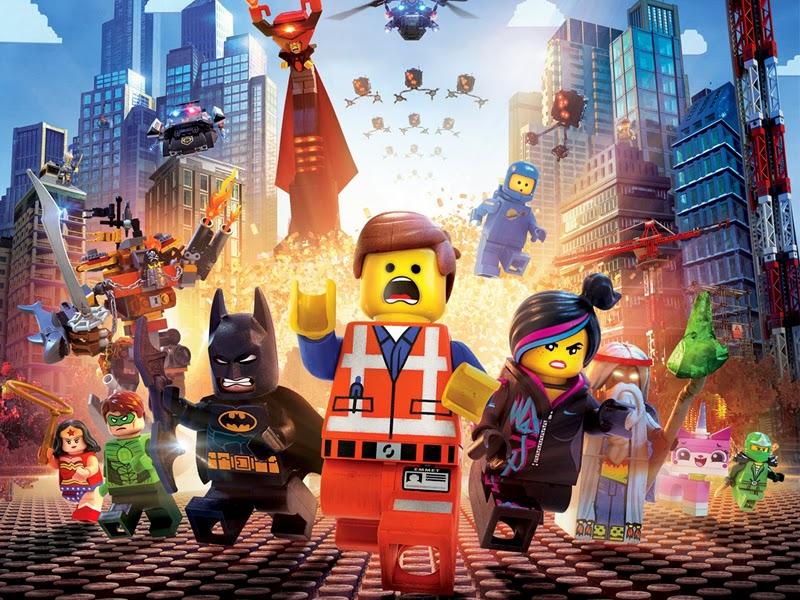 Novedades sobre las secuelas de 'Infiltrados en la Universidad' y 'La LEGO película'