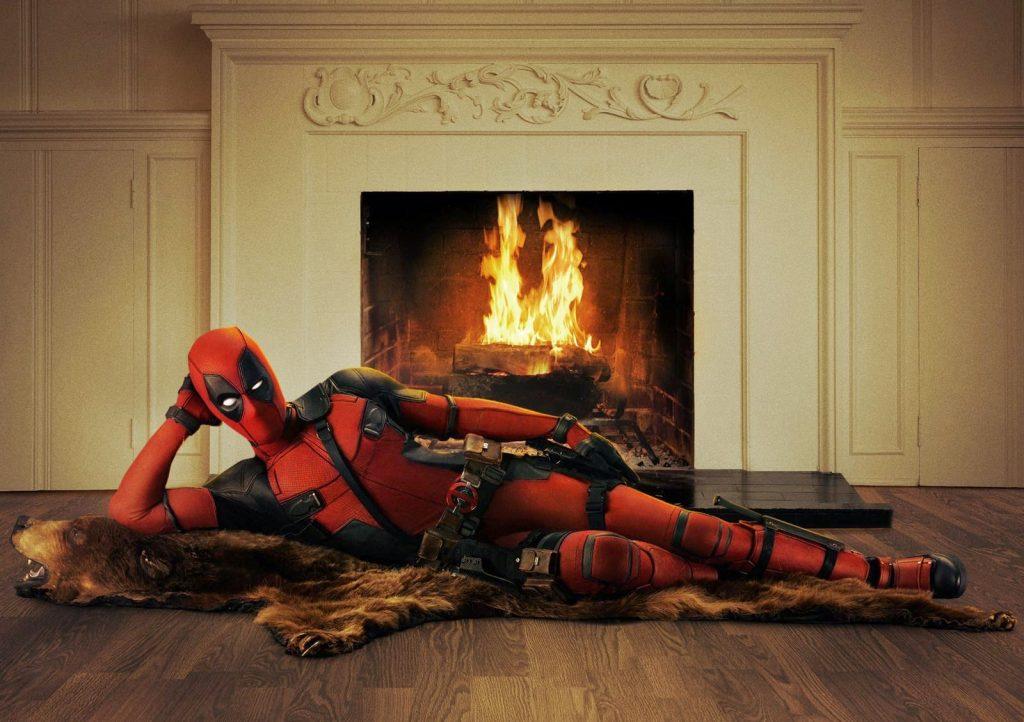 Este es el aspecto que tendrá Ryan Reynolds en 'Deadpool'
