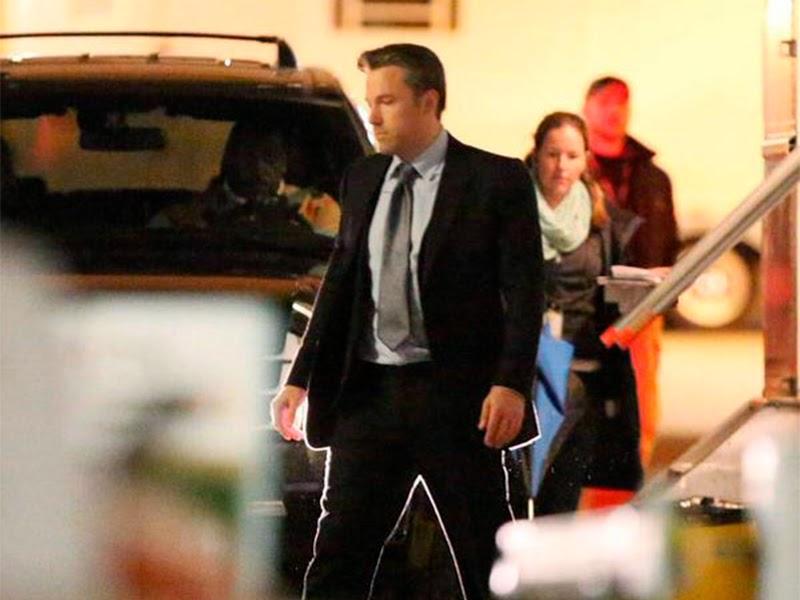 Alex Meraz se añade al reparto de 'Suicide squad', donde podría aparecer Ben Affleck