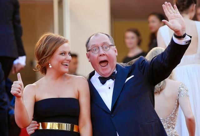 Presentada en Cannes, con la presencia de su director Pete Docter 'Inside Out' que en España se titulará 'Del Revés'