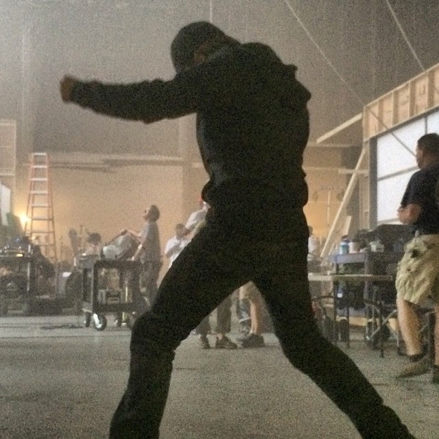 Primera imagen de Bucky Barnes en 'Captain America: Civil War'