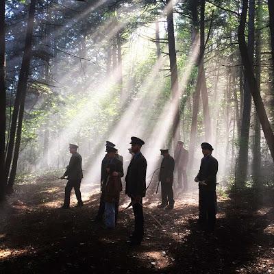Dos nuevas imágenes del rodaje de 'X-men: Apocalypse'