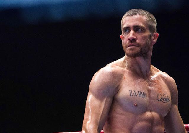 """""""Phenomenal"""" de Eminem es la canción principal de la B.S.O. de 'Southpaw'"""