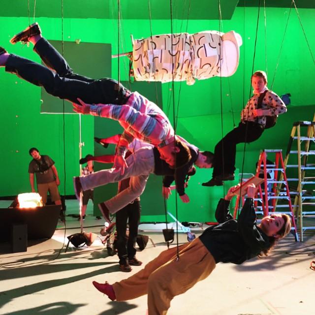 Bryan Singer muestra una secuencia de Quicksilver en 'X-Men: Apocalypse'