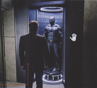 Zack Snyder revela una gran cantidad detalles sobre el universo cinematográfico de DC Comics