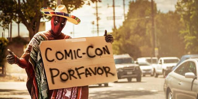 Nueva imagen de 'Masacre' ('Deadpool') y declaraciones de Ryan Reynolds sobre su futuro