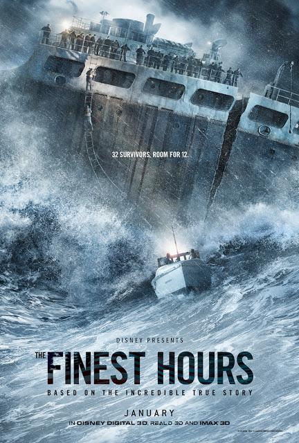 Primer tráiler español y póster internacional del thriller de acción 'La hora decisiva'