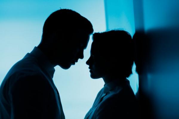 Nuevas imágenes de 'Equals' con Kristen Stewart y Nicholas Hoult