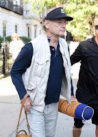 Bill Murray tiene un cameo en el reinicio de 'Los Cazafantasmas'