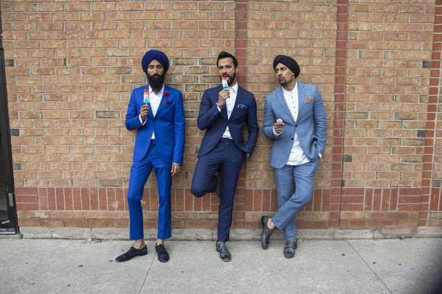 Beeba Boys, de Deepa Metha