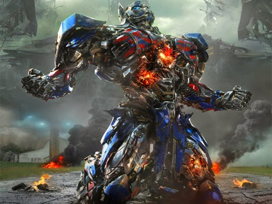 Principal-transformers