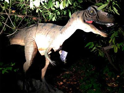 ¿A qué sabe un dinosaurio? Lanzamiento en DVD y Blu-ray de Jurassic World