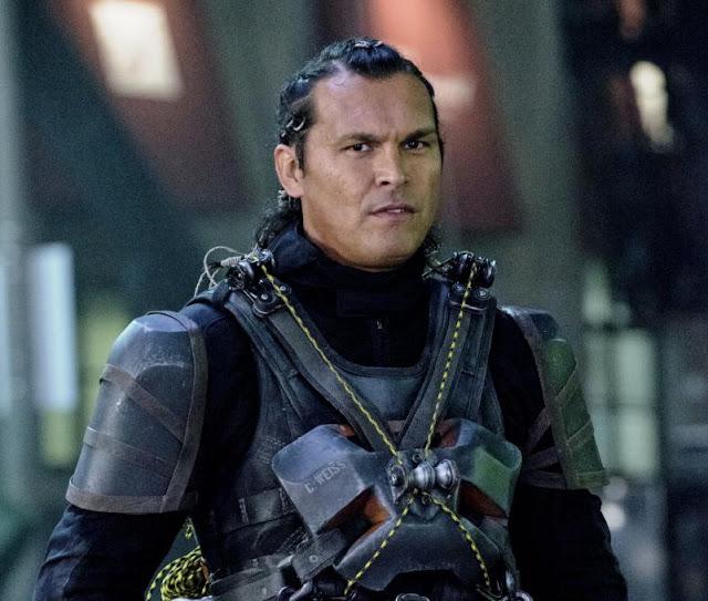 Empire sigue adelantando imágenes de 'Suicide Squad'