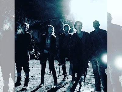 Nueva imagen del rodaje de 'Resident evil: The final chapter'