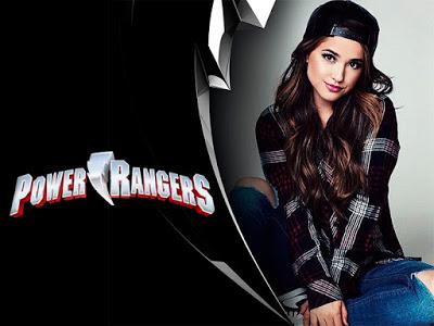 Becky-powerranger