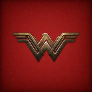 Revelado el logotipo oficial de 'Wonder Woman'
