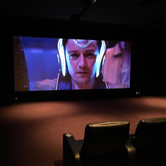 Bryan Singer recuerda el tráiler de 'X-Men: Apocalypse' con una nueva imagen