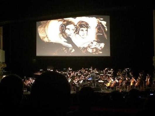 Homenaje a John Williams en el Concierto Especial de Navidad
