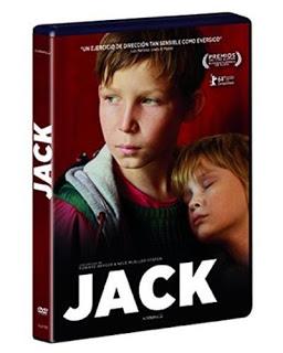 Ya a la venta 'Jack' en DVD, del germano Edward Berger
