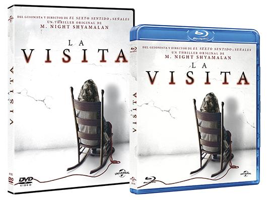 la-visita-dvd