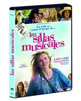 Ya a la venta 'Las sillas musicales' en DVD, con Isabelle Carré y Carmen Maura