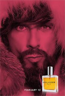 A los nuevos pósters de 'Zoolander Nº 2' sólo les falta oler