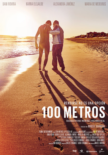 Arranca el rodaje de '100 metros' con Dani Rovira