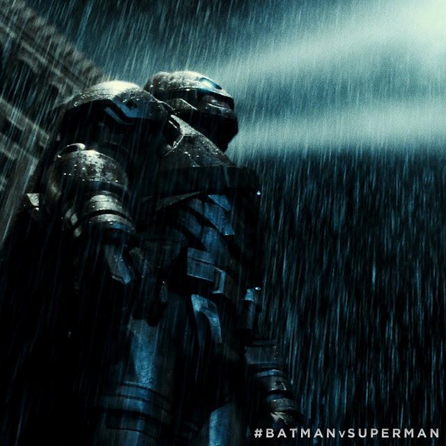 'Batman v Superman: el amanecer de la Justicia' será para mayores de edad en la versión extendida en Blu-ray y DVD