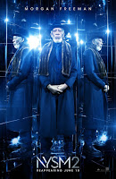 Sobredosis de pósters individuales de 'Now you see me 2'