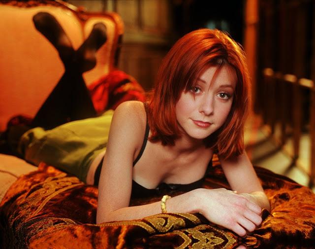 Análisis de la 3ª temporada de 'Buffy, cazavampiros': La delgada línea entre el bien y el mal