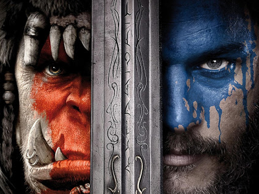 Warcraftprincipal