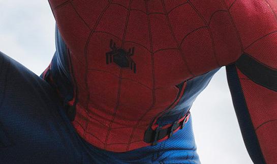 Los secretos del traje del nuevo Spider-Man