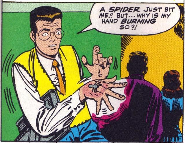 Análisis del nuevo Spider-Man de 'Capitán América: Civil War'