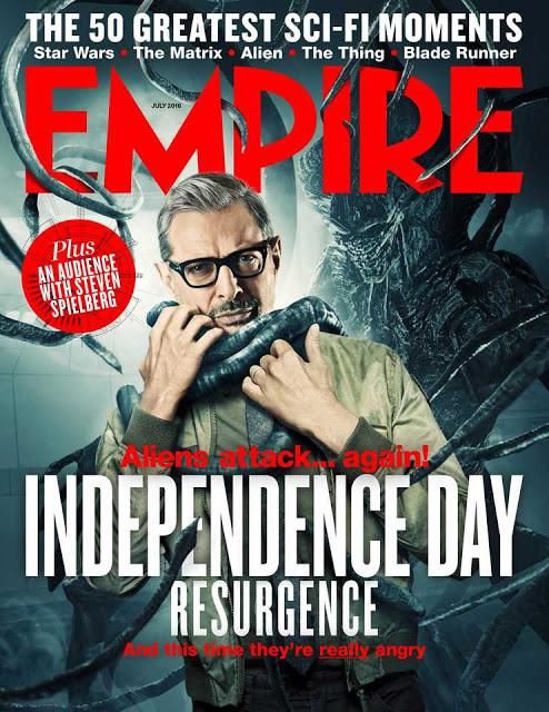 Tráiler extendido de 'Independence Day: Contraataque' con nuevo metraje