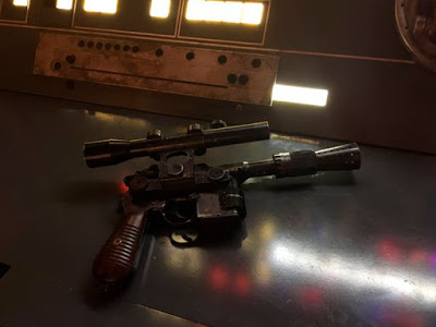 Alden Ehrenreich interpretará al joven Han Solo