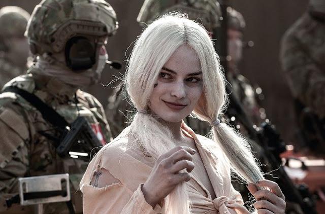 Remesa de nuevas fotos de 'Escuadrón Suicida' ('Suicide Squad')