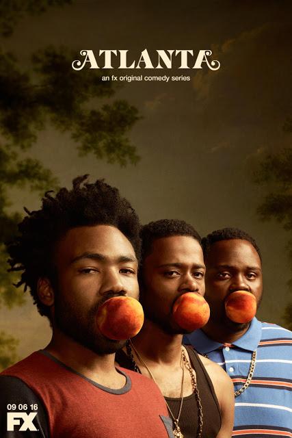 Ya está aquí el tráiler de 'Atlanta, la nueva serie de Donald Glover