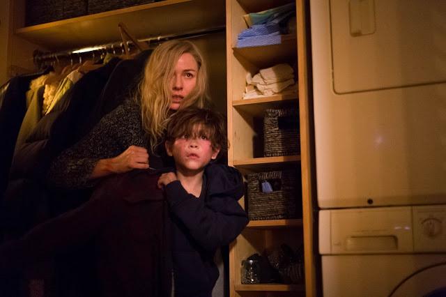 Primeras imágenes del thriller 'Shut In' con Naomi Watts y Jacob Tremblay